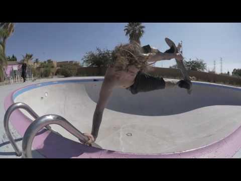 Dirty Garden: Jonny Gasparotto
