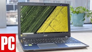 1 Cool Thing: Acer Aspire E 15 (E5-576G-5762)