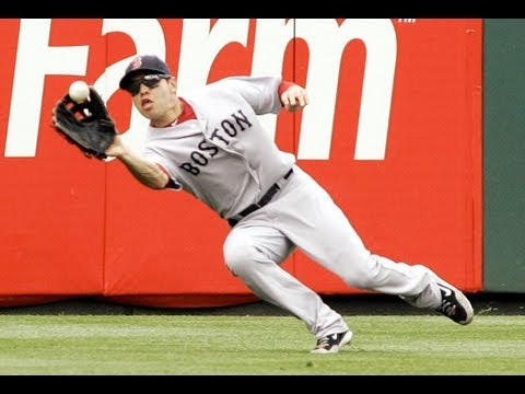 Jacoby Ellsbury 2012 Highlights