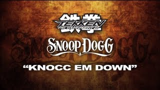 Клип Snoop Dogg - Knocc 'Em Down