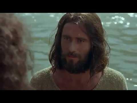 Jesus Movie - Papua New Guinea Pidgin Tok Pisin FULL MOVIE