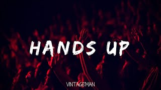 """Hands Up"" 90s OLD SCHOOL BOOM BAP BEAT HIP HOP INSTRUMENTAL"