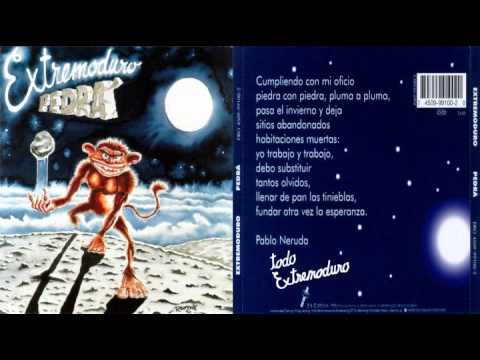 Extremoduro - Pedrá: 1. Pedrá (Parte 1/2) (1995)