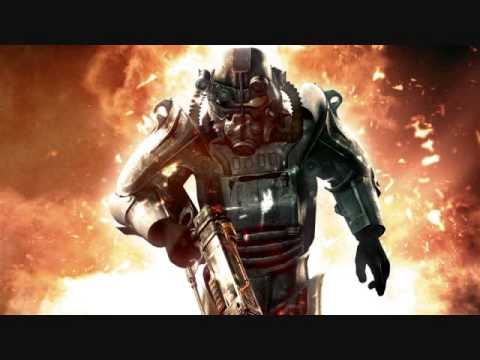 Fallout 3-Galaxy News Radio (Full Soundtrack)