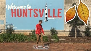 Artsy Fall Skate Edit