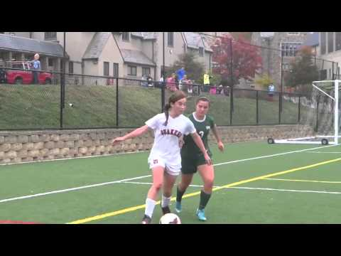 Friends School of Baltimore Girls Varsity Soccer 2014 Preview - 05/15/2014
