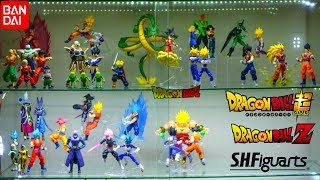 S.H Figuarts Dragon Ball Collection - 7