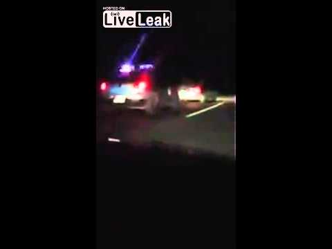 Police Chase at KOSOVO Fast & Furious)
