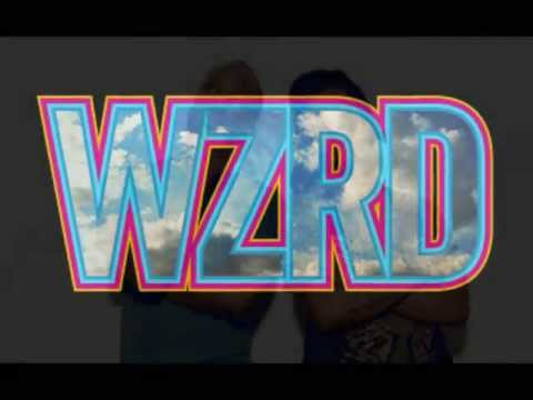 Wzrd - Live And Learn