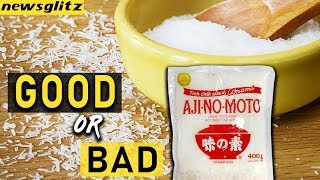 Is Ajinomoto Good or Bad? : Experts Explain the Real Fact | MSG