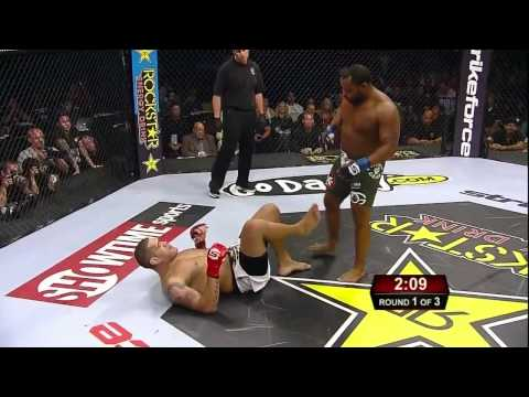 Strikeforce SENSATION: Antonio Silva vs. Daniel Cormier FULL FIGHT in HD (September 10, 2011)