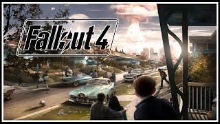 [Fallout 4] - Ep 45 - En eaux troubles (Graygarden) [FR] [PS4]