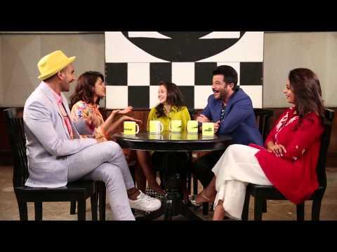 Anil Kapoor and Ranveer Singh on Single Screen-Multi Screen dilemma   FC Adda