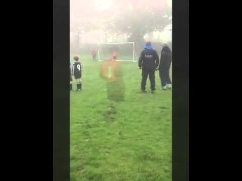 Henry Adams future England goalkeeper