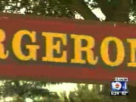Bergeron Park on WPLG Ch. 10