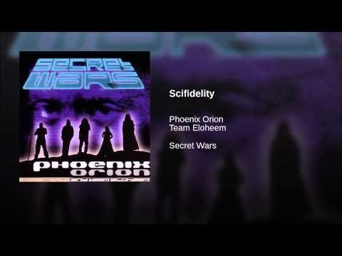 Phoenix Orion - Scifidelity | The Search For The Best HipHop