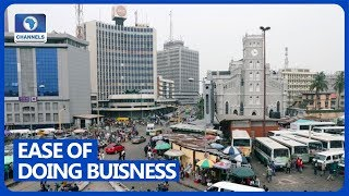 Ease Of Doing Business In The FCT