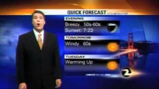 John Farley Weather KTVU 2