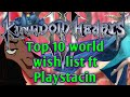 Top 10 worlds we want in KH3 ft Playstacin