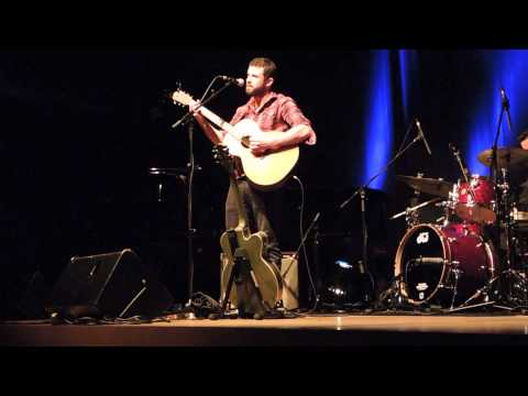 Mick Flannery - Only Gettin On