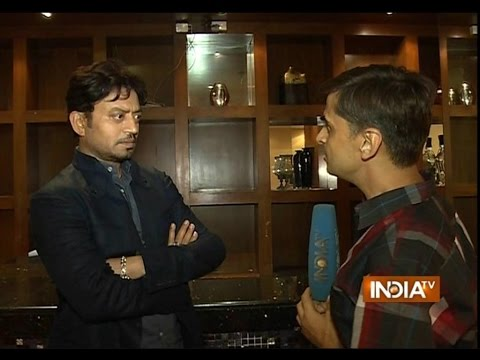 Qissa Movie: Irrfan Khan Exclusive Interview with India TV