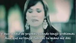 Descargar Musica Cristiana Gratis Christine D'clario  Padre Nuestro (subtitulado)