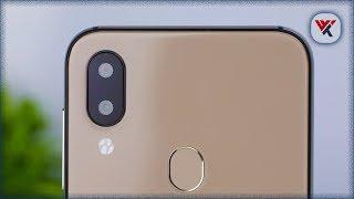 مراجعة هاتف UMIDIGI A3 من الفئة الاقتصادية بسعر 70$ !! وفرصة لربح الهاتف 🔥