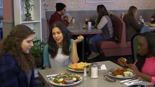 Girls Bully Friend Into Eating Disorder | What Would You Do? | WWYD