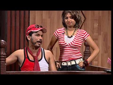 Papu Pam Pam | Excuse Me | Episode 34  | Odia Comedy | Jaha Kahibi Sata Kahibi | Papu Pom Pom video