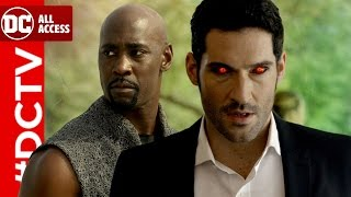 Lucifer - What's Ahead in Season 2?