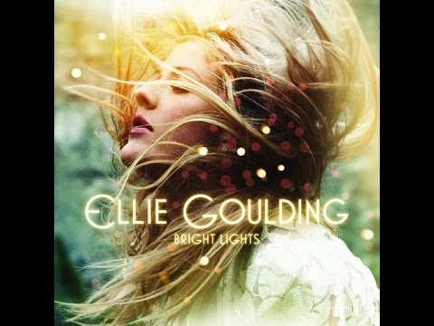 Ellie Goulding - Bright Lights(2010) Full Album
