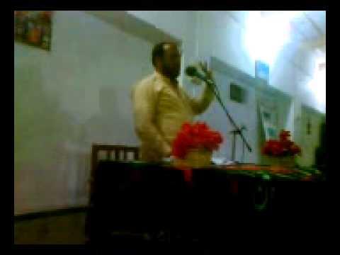Manzoor Solangi Majlis Daur City On 14-07-2011 Part P6 # Last video