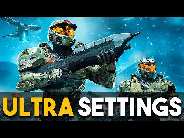 Руководство запуска: Halo Wars: Definitive Edition по сети