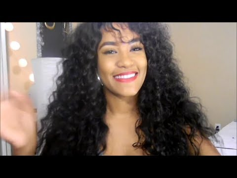 tight curls hair tutorial requested youtube