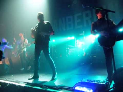 Anberlin - Stationary Stationery