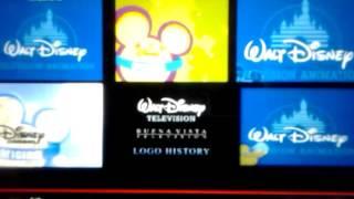 Walt Disney Television Animation/Disney Channel Original - YouTube English (UK)