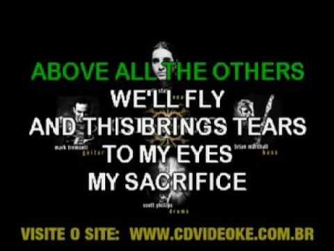 Creed   My Sacrifice