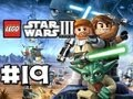 LEGO Star Wars 3 - The Clone Wars - Episode 19 - Innocents of Ryloth  (HD)