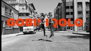Tango Leadaz and Blaakow Bhizer - Gobisiqolo