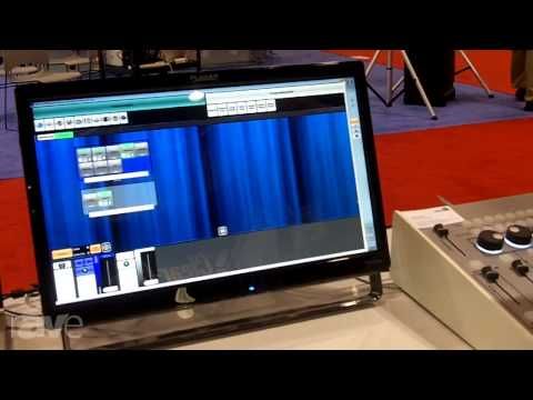 InfoComm 2013: Leviton Discusses Enlighten Program Solution