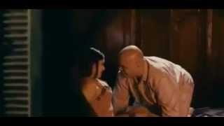 للكبار فقط  تعرية ( راندا البحيرى فى فيلم بوسى كات )