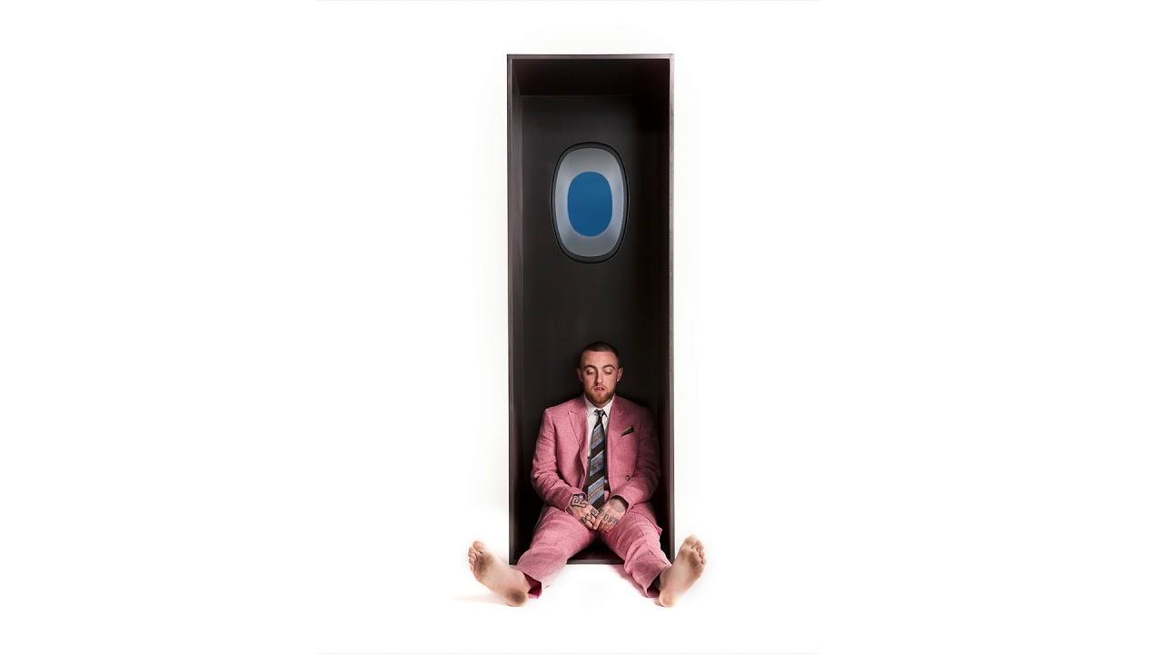 Mac Miller - Hurt Feelings (Audio)