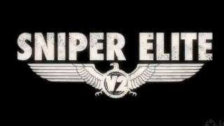 Sniper Elite V2_ Official Trailer
