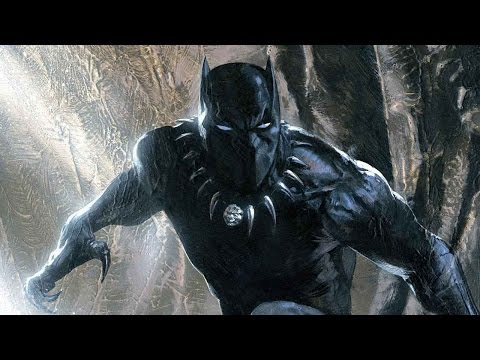 Will the Black Panther Be in Avengers: Age of Ultron?