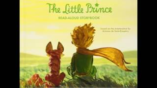 The Little Prince Chapter 1