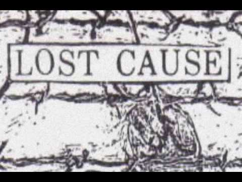Lost Cause - Born Dead
