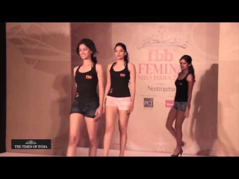 Dazzler Eterna Miss Beautiful Eyes - Aishwarya Goel - FBB Femina Miss India 2015
