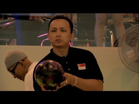 Closer Look: Bowling l 8th ASEAN Para Games Singapore 2015