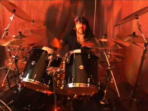 Vinnie Paul on DDRUMS