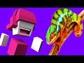 Bukalemun Koşusu (Eğlenceli Mobil Oyun)